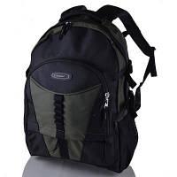 Рюкзак для ноутбука ONEPOLAR (ВАНПОЛАР) W939-green