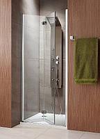 Душевая дверь Radaway Eos DWB типа Bi-fold 37813-01-01NL / R 800мм
