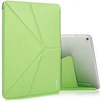 Xundd V leather case for Samsung T310 Galaxy Tab 3 8.0, green