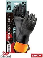 Перчатки латексные защитные RINDUSTRIAL-R BP (60 cm)