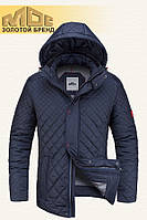 Мужская качественная осенняя куртка MOC арт. 035