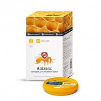 Апихелс 50 гр Бровафарма ( тимол — 250 мг, олія евкаліптова — 50 мг, ментол — 12 мг; допоміжні речовини: карбо