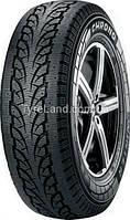 Зимние шипованные шины Pirelli Chrono Winter 215/75 R16C 113/111R шип