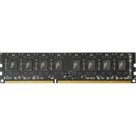Модуль памяти DDR3 4GB/1333 Team Elite (TED34G1333C901)