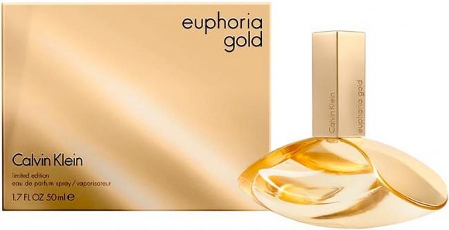 Calvin Klein Euphoria Gold 100ml (tester)