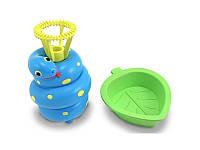 """Ручной генератор мыльных пузырей """"Змейка"""", Melissa&Doug"""
