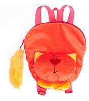 Сумка-рюкзак детская Fancy Котик (ROG01)