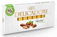 Шоколад Delicadore Baron  HAZELNUT 200гр.