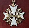 Орден немецкого орла III степени с мечами