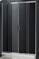 Душевая дверь в нишу Atlantis PF-17-1 140-160х190