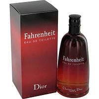 Christian Dior Fahrenheit 200 ml
