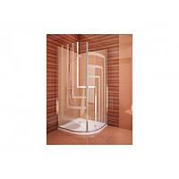 Душевая кабина Koller Pool Design plus TR1-900 Brilliant Transparent-printing