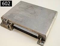Электронный блок управления (ЭБУ) Renault Safran 3.0 93-95г (Z7X)