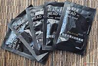 Черная маска-пленка против черных точек