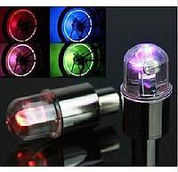Подсветка колеса  мини 5 в1 Led—мигалка!
