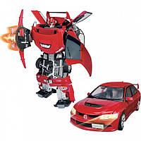 Робот-трансформер BMW Z4 Roadbot (50180R)