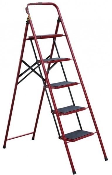 """Лестницы - стремянки """"Люкс"""""""