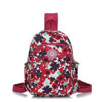 Женская сумка-рюкзачек.