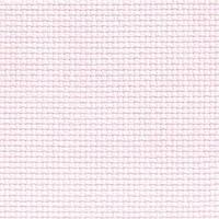 Канва Аида 18 розовая 50*50см