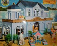 Описание  Большой Дом Уютный – это большой двухэтажный дом – модифицирован