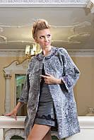 """Пальто из каракульчи свакара """"Доминика""""swakarabroadtail jacket coat furcoat, фото 1"""