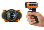 Экшн-камера Ricoh WG-M2, фото 2