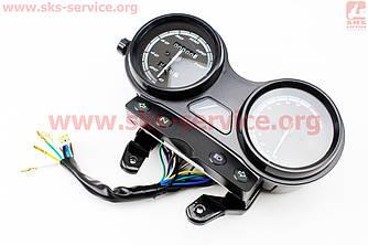 Yamaha YBR-125 Спідометр в зборі - 140км/год