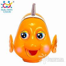 Игрушка Huile Toys Рыбка клоун 998, фото 2