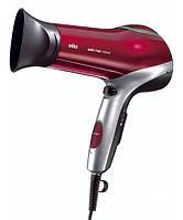 Фен Braun 750HD Satin Hair Colour
