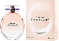 Calvin Klein Beauty  Sheer 100ml