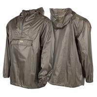 Куртка дождевик NASH PACKAWAY WATERPROOF JACKET