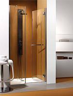 Душевая кабина с дверью вовнутрь Radaway Carena DWJ 34302-01-01NL / R 900мм
