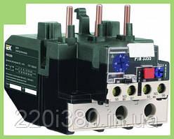 Реле РТИ-1310 электротепловое 4.0-6А ИЭК