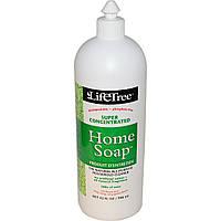 Натуральное универсальное моющее средство, Household Cleaner, Life Tree, 946 мл
