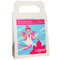 Luna Star Naturals, All-Natural Mineral Makeup Play Kit, Princess Fairy