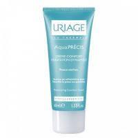 Uriage Aqua PRECIS (Урьяж Аква Преси) крем комфорт 40 мл