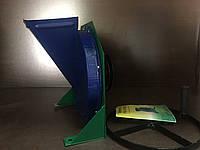 Корнерезка дисковая - ручная Винница с возможностью установки двигателя