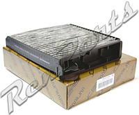Фильтр салона (угольный) Renault Duster (Рено Дастер) 1.5 - 2.0. JC Premium Польша - B41012CPR