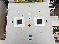 Инкубатор бытовой  Курочка ряба  на 60 яиц с автоматическим переворотом цифровой терморегулятор