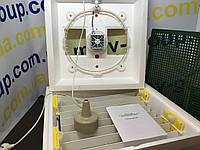 Инкубатор бытовой  Квочка  МИ-30 1Э мех переворот яиц  (нагреватель — провод)