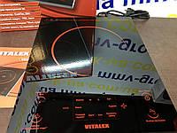 Индукционная плита Vitalex VT-50 6 программ+отображение вольтажа в сети