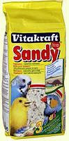 Песок Vitakraft Sandy для птиц, 2,5кг