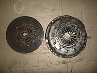 Сцепление (комплект) (2,5 DTI 10V) Volkswagen Crafter 06-11 (Фольксваген Крафтер), 076141015C