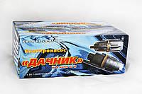 Вибрационный электронасос Дачник  (Харьков)