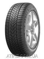 Зимние шины 195/65 R15 91H Dunlop SP Winter Sport 4D