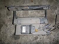 Компрессор пневмоподвески (Фургон) Volkswagen Crafter 06-11 (Фольксваген Крафтер), 1052122010