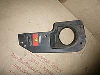 Накладка лючка бака (Фургон) Volkswagen Crafter 06-11 (Фольксваген Крафтер), 9067540234
