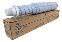 TN620C Тонер Konica Minolta Cyan (голубой) для bizhub PRO C1060L (70 000 стр. А4 @5%)