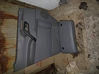 Оббивка двери перед. лев. (Фургон) Volkswagen Crafter 06-11 (Фольксваген Крафтер), 9067270071