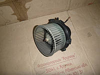 Вентилятор печки Volkswagen Crafter 06-11 (Фольксваген Крафтер), 2E0819987